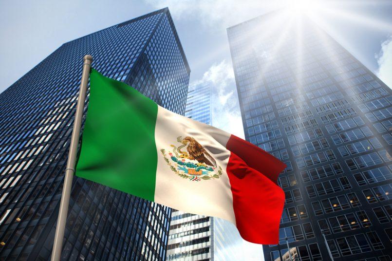 Mexicanos triunfando