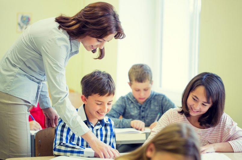 Campo laboral de pedagogía
