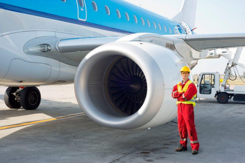 Aptitudes de un ingeniero aeronáutico