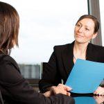 Como afrontar una entrevista de trabajo