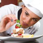 Cocina: cursos gratis y becas disponibles