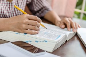Consejos de cómo estudiar eficazmente