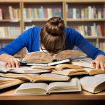 Cómo estudiar para un examen: técnicas y tips