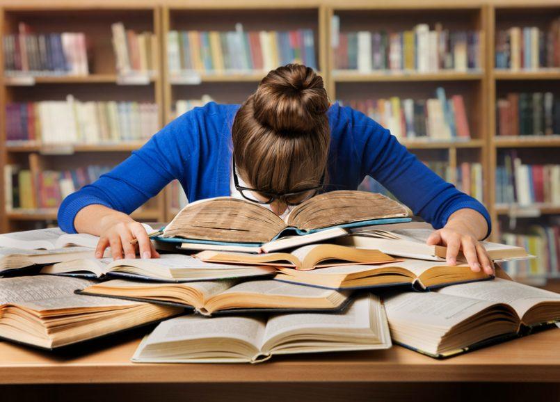 como estudiar para un examen