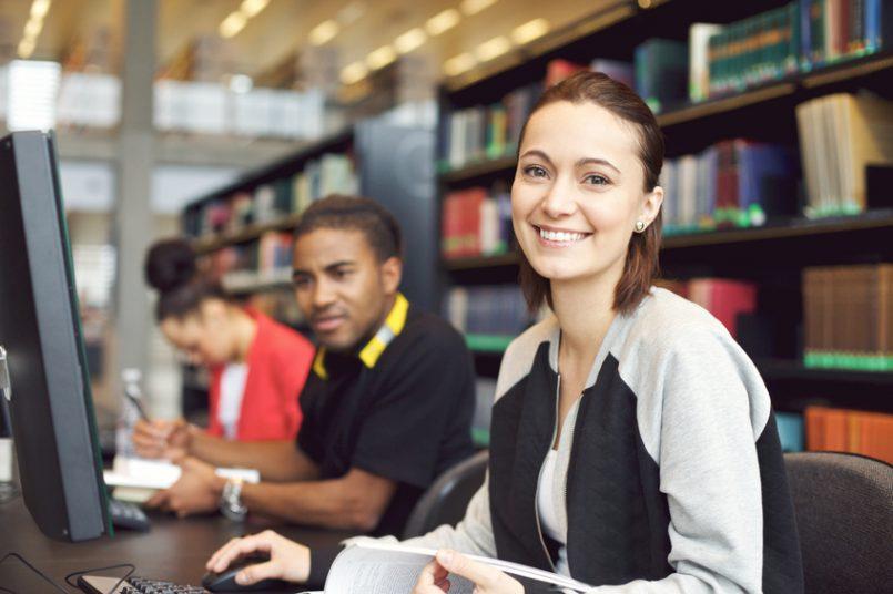 Trabajos para jovenes sin experiencia