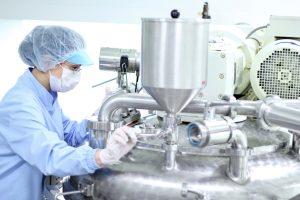 Química Industrial, cuidando la producción de químicos y su entorno