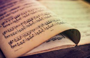 profesiones relacionadas con la musica