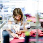 Arte textil. Formación basada en la creatividad e innovación