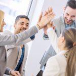 Dinámicas de integración laboral, aplicables para cualquier lugar de trabajo